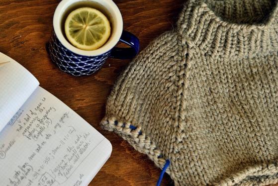 sweaterandtea