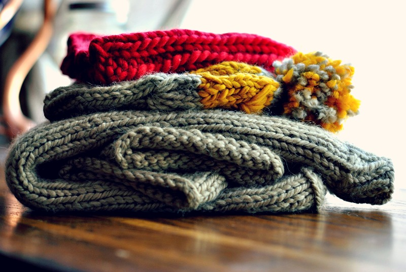 hatsandsweater